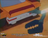 M.A.S.K. cartoon - Screenshot - For One Shining Moment 277