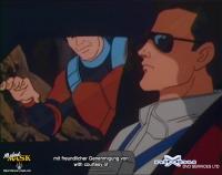 M.A.S.K. cartoon - Screenshot - For One Shining Moment 321