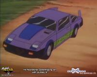 M.A.S.K. cartoon - Screenshot - For One Shining Moment 076