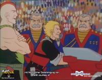 M.A.S.K. cartoon - Screenshot - For One Shining Moment 173