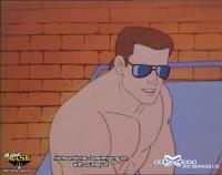 M.A.S.K. cartoon - Screenshot - For One Shining Moment 056