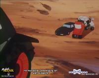 M.A.S.K. cartoon - Screenshot - For One Shining Moment 539