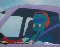 M.A.S.K. cartoon - Screenshot - For One Shining Moment 297