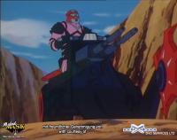 M.A.S.K. cartoon - Screenshot - For One Shining Moment 538