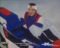 M.A.S.K. cartoon - Screenshot - For One Shining Moment 132