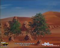 M.A.S.K. cartoon - Screenshot - For One Shining Moment 169
