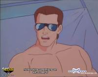 M.A.S.K. cartoon - Screenshot - For One Shining Moment 041