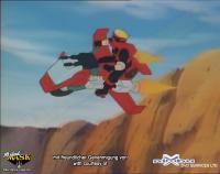 M.A.S.K. cartoon - Screenshot - For One Shining Moment 256