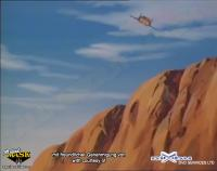 M.A.S.K. cartoon - Screenshot - For One Shining Moment 270