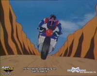 M.A.S.K. cartoon - Screenshot - For One Shining Moment 579