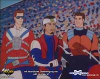 M.A.S.K. cartoon - Screenshot - For One Shining Moment 164