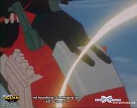 M.A.S.K. cartoon - Screenshot - For One Shining Moment 502