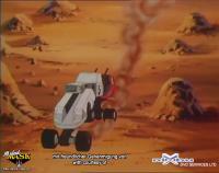 M.A.S.K. cartoon - Screenshot - For One Shining Moment 495