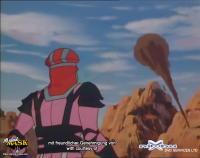 M.A.S.K. cartoon - Screenshot - For One Shining Moment 555
