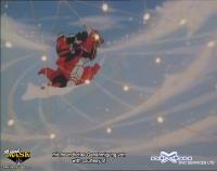 M.A.S.K. cartoon - Screenshot - For One Shining Moment 511