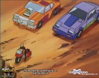 M.A.S.K. cartoon - Screenshot - For One Shining Moment 368