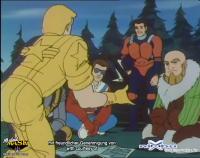 M.A.S.K. cartoon - Screenshot - High Noon 290