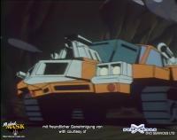 M.A.S.K. cartoon - Screenshot - High Noon 299