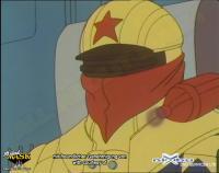 M.A.S.K. cartoon - Screenshot - High Noon 570
