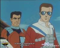 M.A.S.K. cartoon - Screenshot - High Noon 155