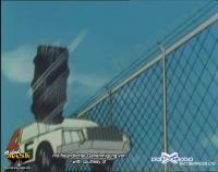 M.A.S.K. cartoon - Screenshot - High Noon 411