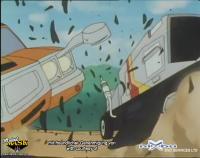 M.A.S.K. cartoon - Screenshot - High Noon 592