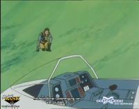 M.A.S.K. cartoon - Screenshot - High Noon 481