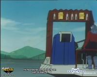 M.A.S.K. cartoon - Screenshot - High Noon 407