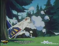 M.A.S.K. cartoon - Screenshot - High Noon 622