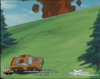 M.A.S.K. cartoon - Screenshot - High Noon 509
