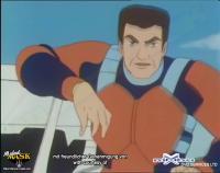 M.A.S.K. cartoon - Screenshot - High Noon 263