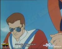 M.A.S.K. cartoon - Screenshot - High Noon 261