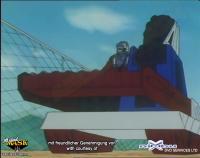 M.A.S.K. cartoon - Screenshot - High Noon 430