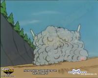 M.A.S.K. cartoon - Screenshot - High Noon 574