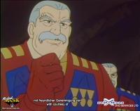 M.A.S.K. cartoon - Screenshot - High Noon 206