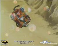 M.A.S.K. cartoon - Screenshot - High Noon 582