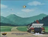M.A.S.K. cartoon - Screenshot - High Noon 100
