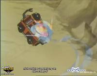 M.A.S.K. cartoon - Screenshot - High Noon 581