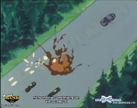 M.A.S.K. cartoon - Screenshot - High Noon 504