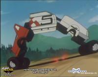 M.A.S.K. cartoon - Screenshot - High Noon 382