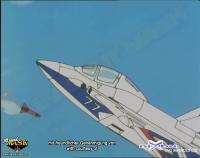 M.A.S.K. cartoon - Screenshot - High Noon 603