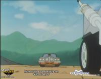 M.A.S.K. cartoon - Screenshot - High Noon 591