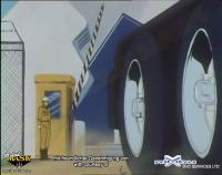 M.A.S.K. cartoon - Screenshot - High Noon 358