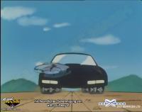 M.A.S.K. cartoon - Screenshot - High Noon 416
