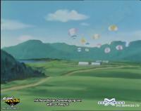 M.A.S.K. cartoon - Screenshot - High Noon 011