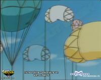 M.A.S.K. cartoon - Screenshot - High Noon 008