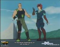M.A.S.K. cartoon - Screenshot - High Noon 274