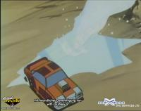 M.A.S.K. cartoon - Screenshot - High Noon 562