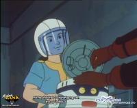 M.A.S.K. cartoon - Screenshot - High Noon 686