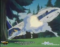 M.A.S.K. cartoon - Screenshot - High Noon 621